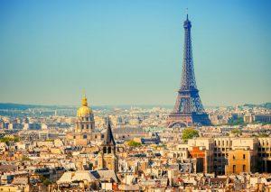 Une véritable expérience parisienne en plein coeur de Paris