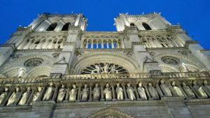 Hôtel Proche de la Cathédrale Notre-Dame de Paris