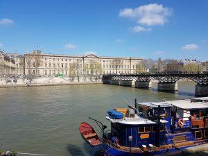 Trouver un Hôtel à Paris 6ème arrondissement : Hôtel des Marronniers