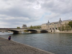 Spend Easter Vacation in Paris City Center