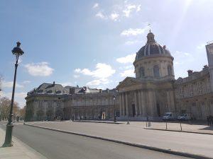 Saint Germain des Prés Mythical district of Paris
